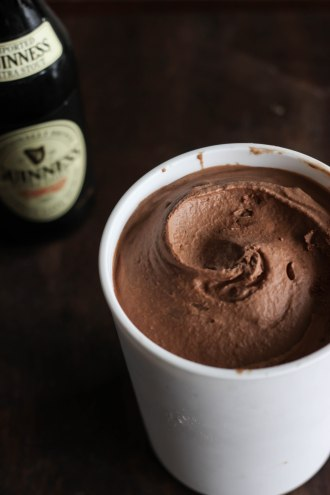 Guinness Ice Cream