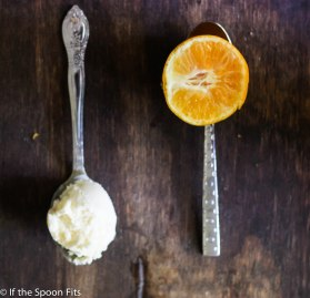 Clementine Sherbet