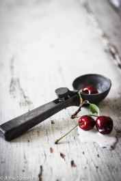 Bourbon Cherry